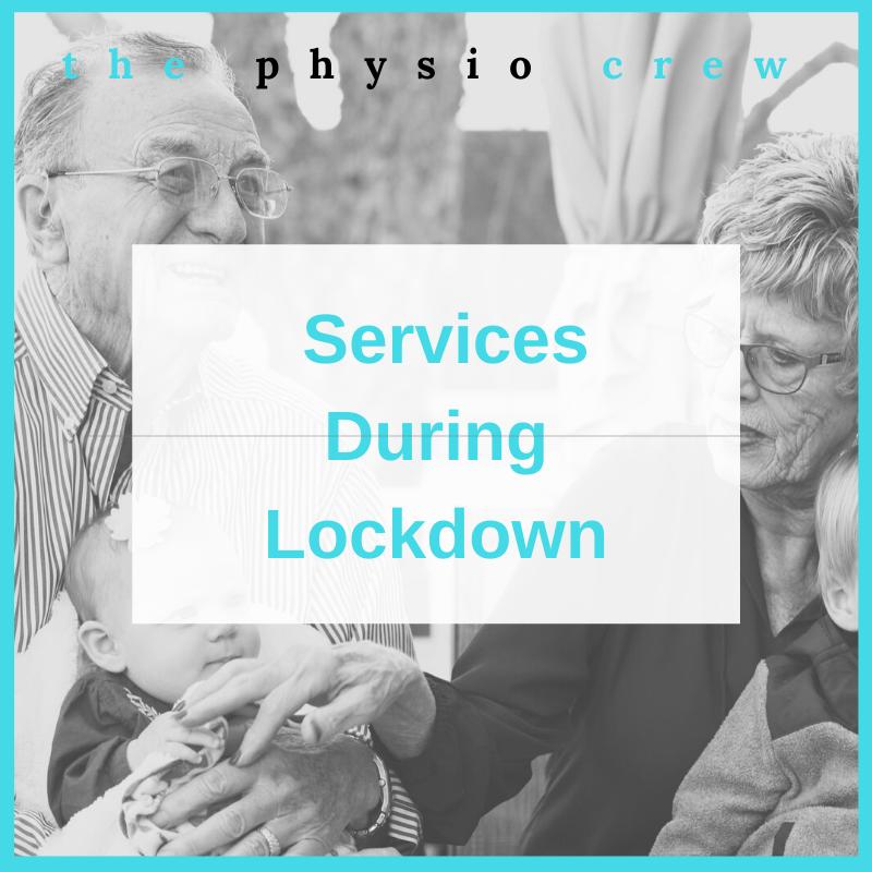 4th November Announcement : 2nd Lockdown